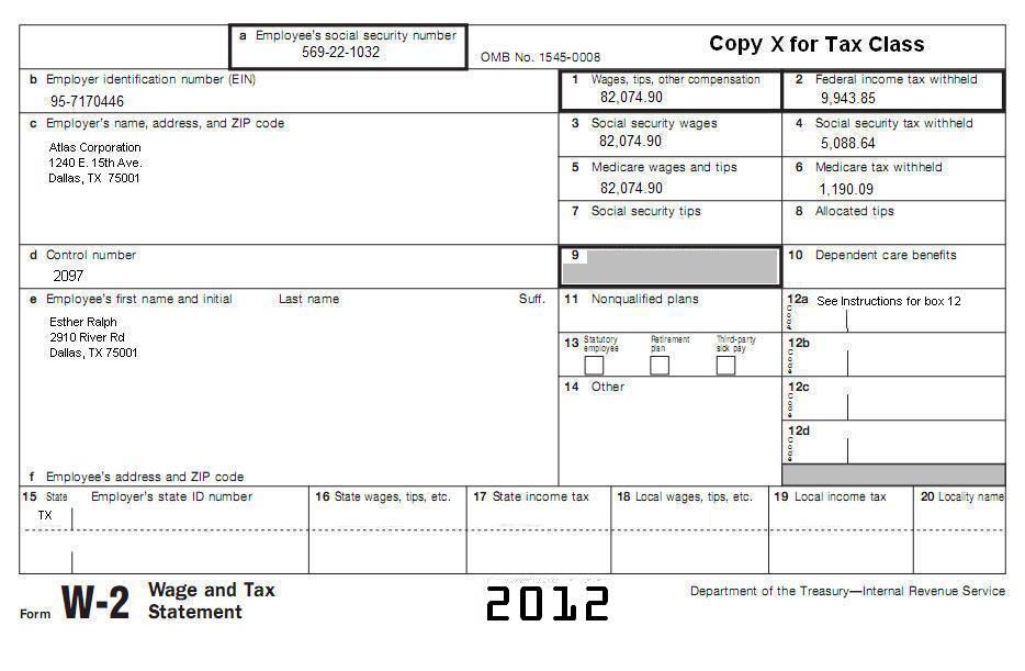 Tax Subject 1 Filing A Federal Tax Return