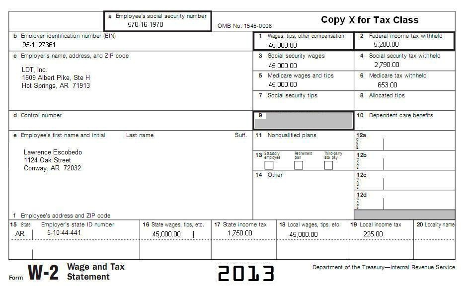 Earned Income Tax Credit Worksheet – Earned Income Credit Worksheet 2014