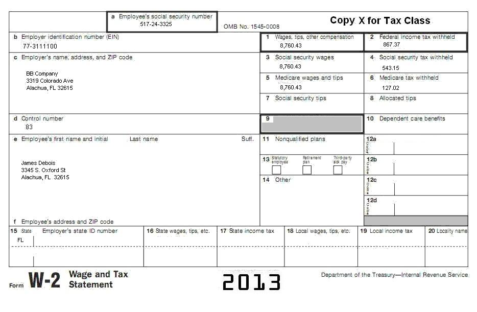 14 Tax Topic 1