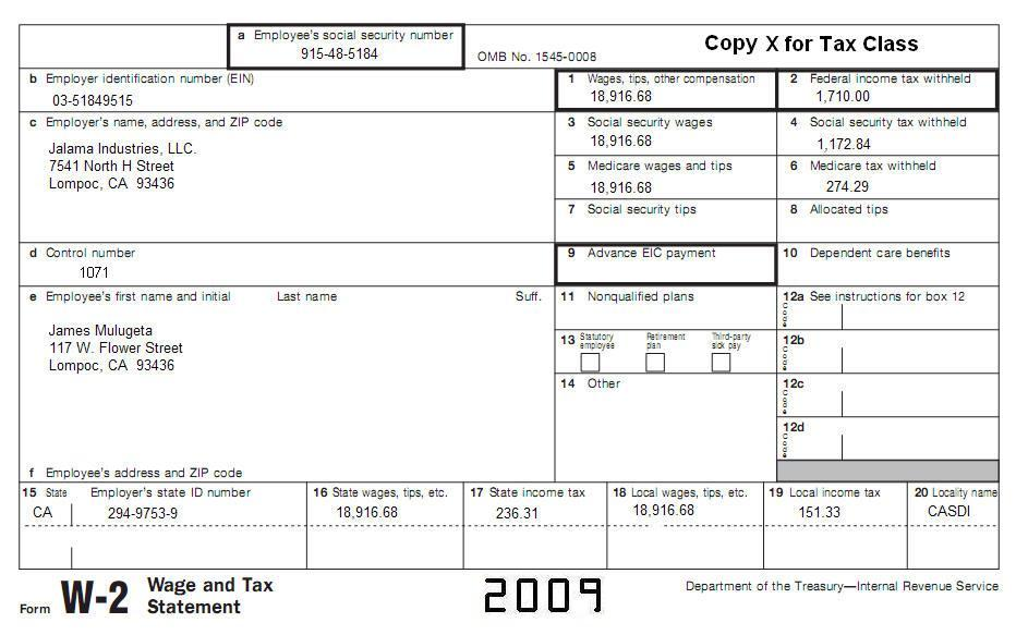California state controller's office: request a duplicate form w-2.