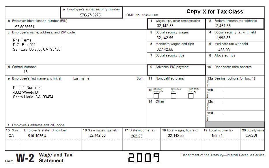 California Tax Topic 1 - California Tax Basics