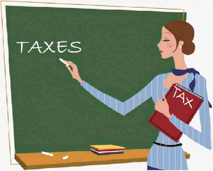 Image result for tax school