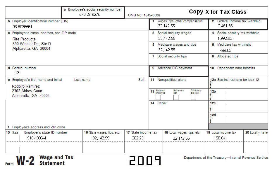 9 Tax Topic 5