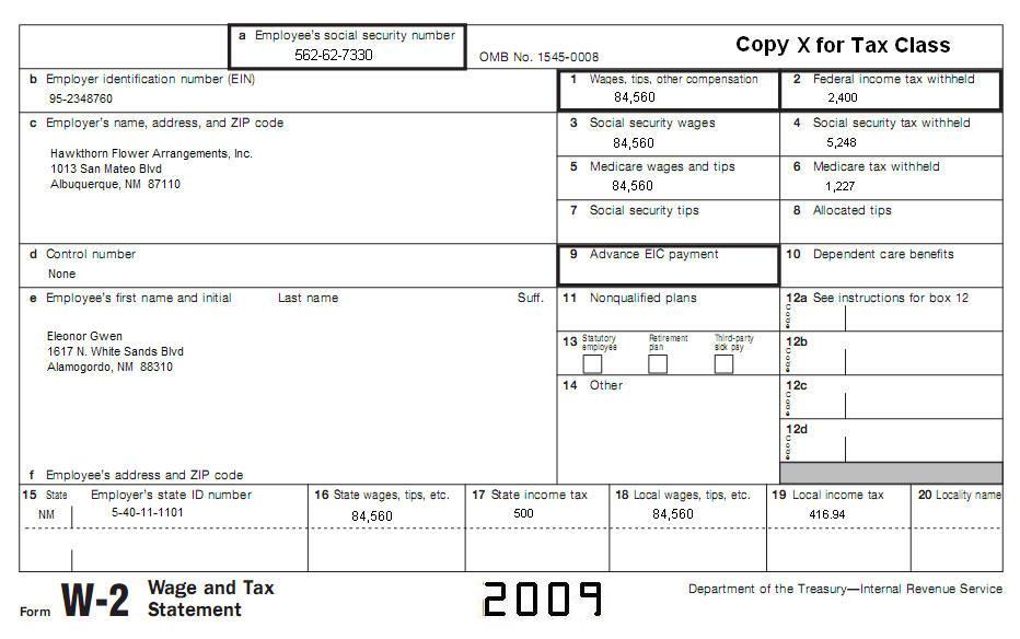 Tax Topic 29 Tax Withholding And Estimated Tax