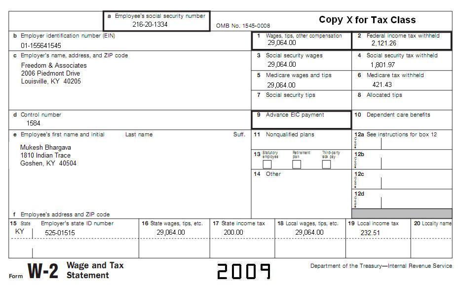 Topic 5 for 1040 tax table for 2008